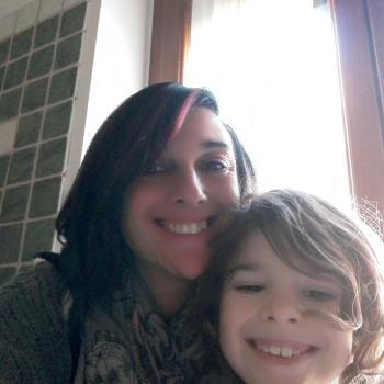 Babysitter Genova: Elisabetta