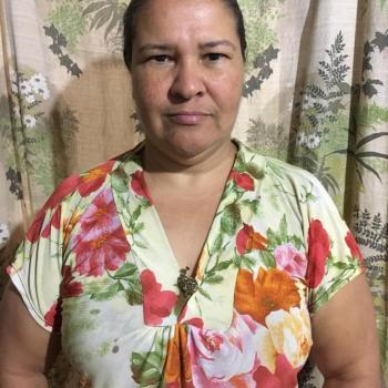 Babá Pontal: Clélia Cristina