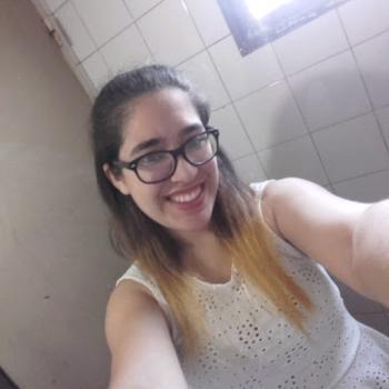 Niñera Lomas de Zamora: Brenda josefina