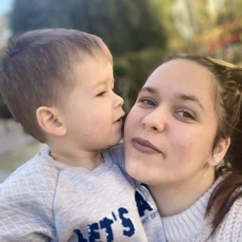 Baby-sitter Aix-en-Provence: Cloe