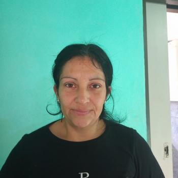 Niñera en Belén de Escobar: Rocio