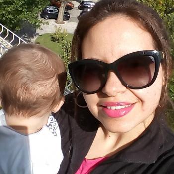 Babysitter Figueira da Foz: Isadora