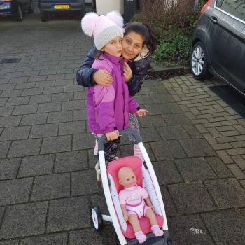 Oppaswerk Dordrecht: oppasadres Maria
