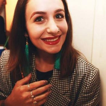Nanny Melbourne: Alessandra