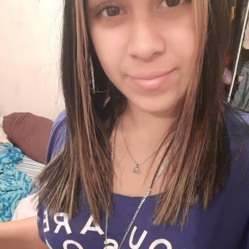 Niñera Zapopan: Paola