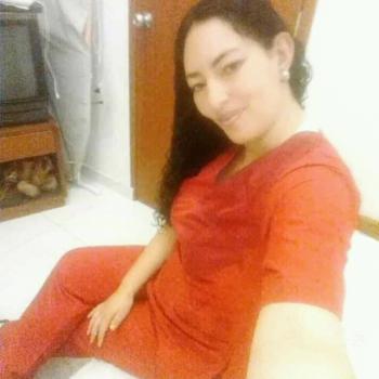 Niñera Bucaramanga: Liss