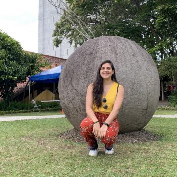 Niñera Ciudad de México: Itzeel