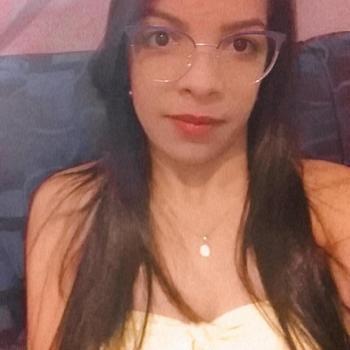 Babá em São Paulo: Marilia Tenorio