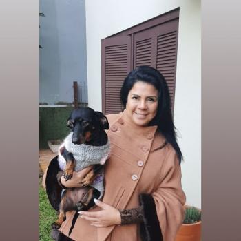 Babysitting job in Chapecó: babysitting job Jaqueline