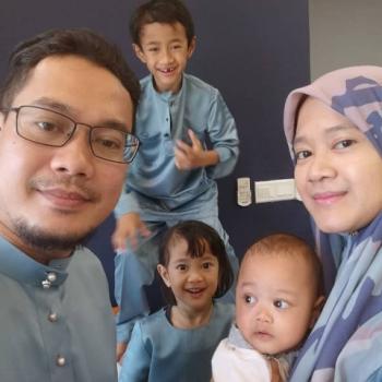 Kerja pengasuh di Kuala Lumpur: kerja pengasuh Fariza