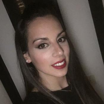 Canguro Candelaria: Melani