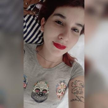 Babysitter Berazategui: Ailen