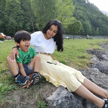Babysitter in Farum: B Zoha