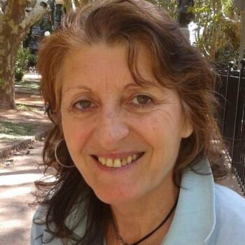 Babysitter in Buenos Aires: Estrella