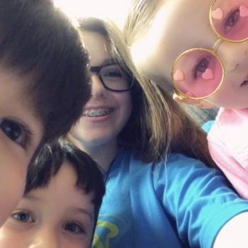 Babysitter New Boston: Kira