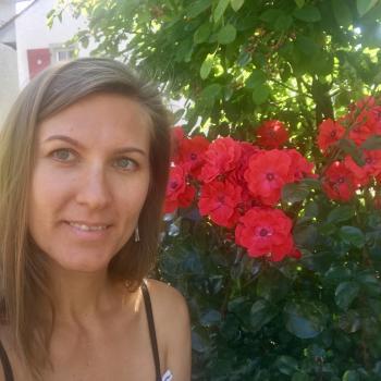 Lavoro per babysitter Wädenswil: lavoro per babysitter Evgenia