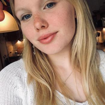 Babysitter Leipzig: Ulrike