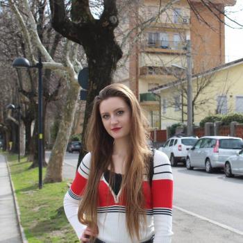 Babysitter Trieste: Irene