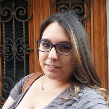 Canguro Rubí: Beatriz