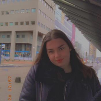Oppas Den Haag: Lisa