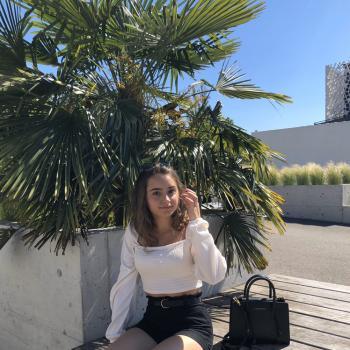 Babysitter Ginevra: Carlota