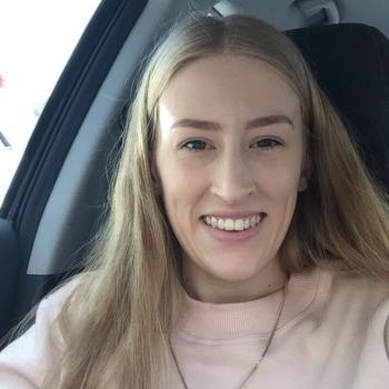 Babysitter East Melbourne: Hayley