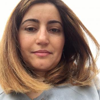 Oppas Den Haag: Aysel