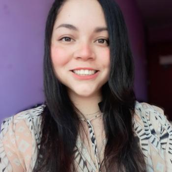 Niñera en Chiclayo: Ana