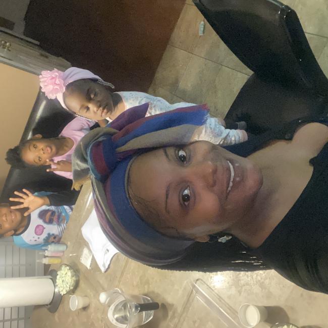 Babysitter in McDonough (Georgia): Selina