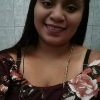 Babysitter in San Rafael (Heredia): Rosa