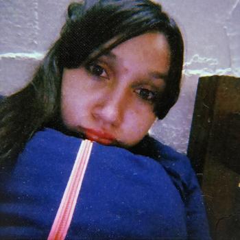 Niñera en Montevideo: Fiamma