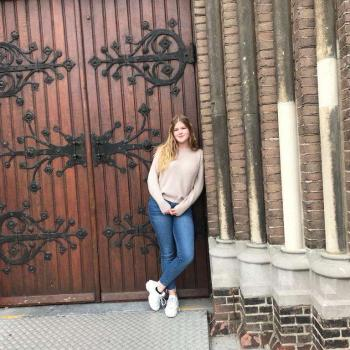 Babysitter Alphen aan den Rijn: Evelien