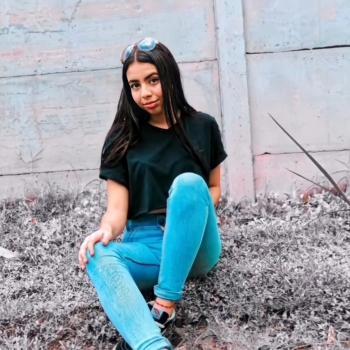 Niñera en Alajuela: Daniela