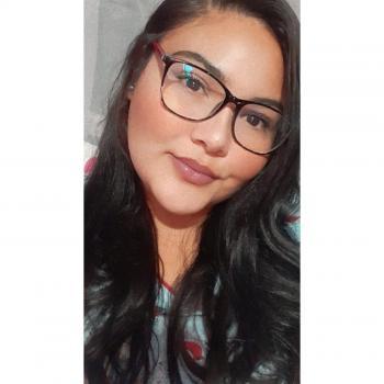 Niñera en San Pablo: Melany