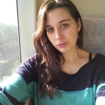 Nanny Tarragona: Alba