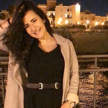 Babysitter Taranto: Arianna