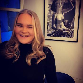 Babysitter Oslo: Victoria