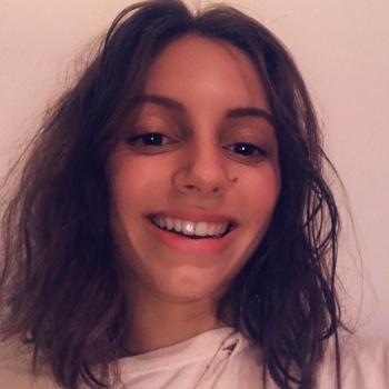 Baby-sitter Tassin-la-Demi-Lune: Pauline
