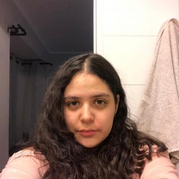 Babysitter in Puente Alto: Constanza