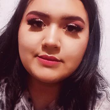 Niñera en Estado de México: Salma