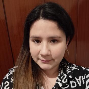Niñera en Villa Ballester: Rosa