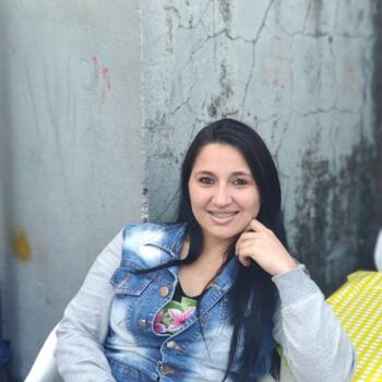 Babá em Mogi das Cruzes: Rafaela
