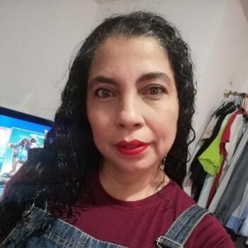Niñera en Valledupar: Carolina