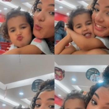 Emprego de babá em Uberlândia: emprego de babá Deborah