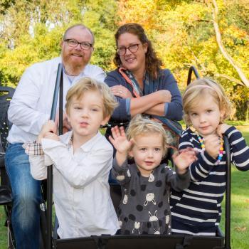 Ouder Maastricht: oppasadres Gabriël