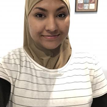 Baby-sitter Brampton: Saleemah