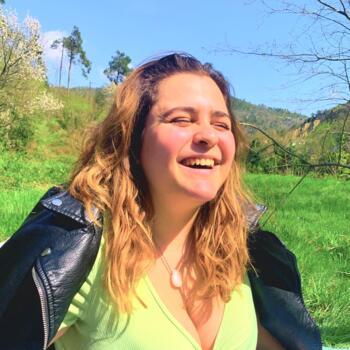 Babysitter Reggio nell'Emilia: Francesca