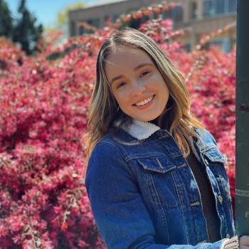 Babysitter in San Juan Zona Urbana: KARINA MICHELLE