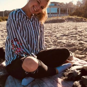 Babysitter Flensburg: Laura