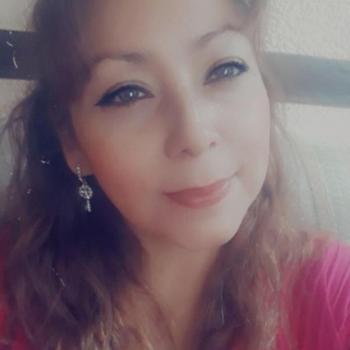 Niñera Ecatepec: Laura Irene